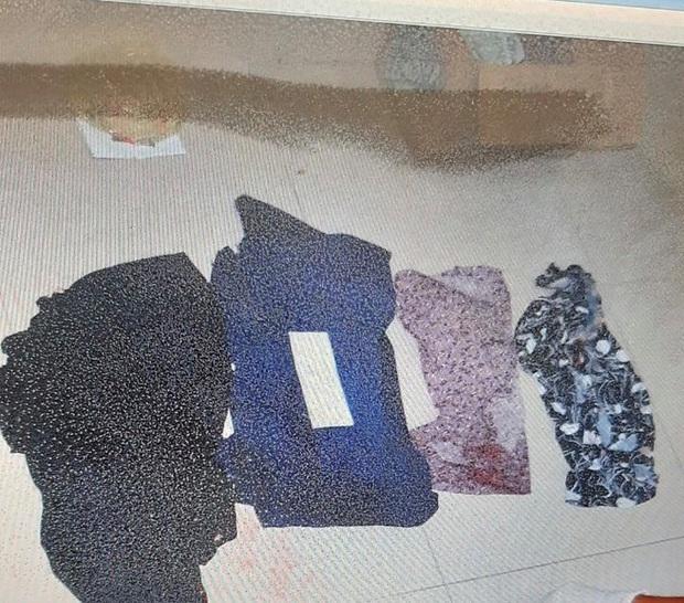 Tìm thân nhân cụ bà nhặt ve chai bị 2 ô tô t.ông ch.ế.t ở Biên Hòa - Ảnh 2.