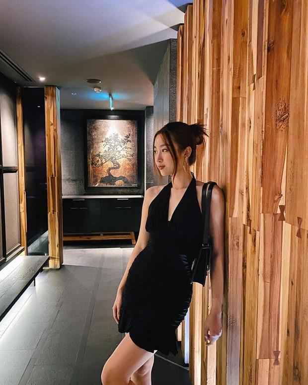 Hoa hậu Đỗ Mỹ Linh đã khác xưa lắm rồi, đụng độ Hương Giang mà chẳng kém cạnh về độ chất - Ảnh 12.