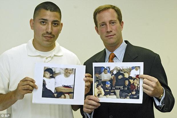 Ông bố bị bắt với tội giết chết thiếu nữ 16 tuổi, án tử trước mắt nhưng thoát nạn nhờ... một cảnh phim sitcom - Ảnh 6.