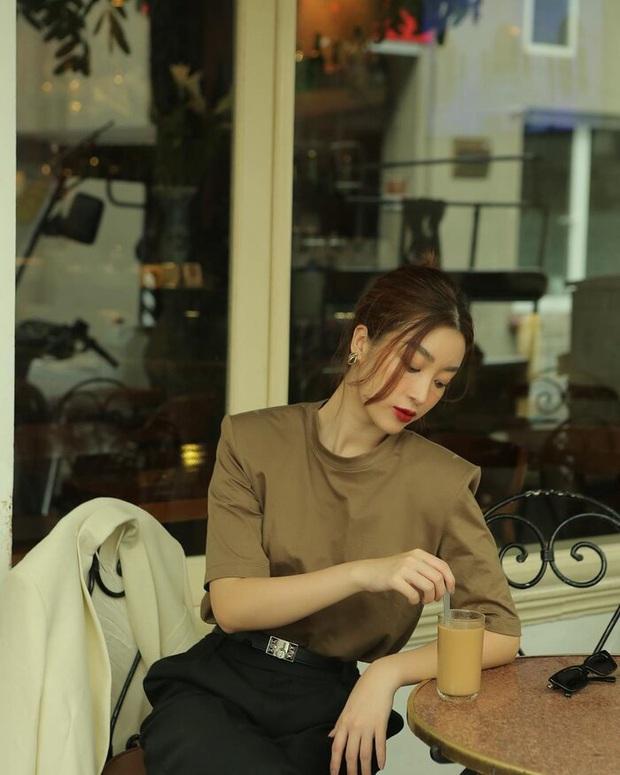 Hoa hậu Đỗ Mỹ Linh đã khác xưa lắm rồi, đụng độ Hương Giang mà chẳng kém cạnh về độ chất - Ảnh 10.