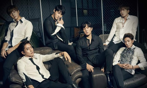 Đội hình lâu năm nhất của 9 nhóm nhạc Kpop: DBSK mất thành viên nhưng vẫn chạy tốt cả thập kỉ, có nhóm 22 năm chưa từng đổi người - Ảnh 23.