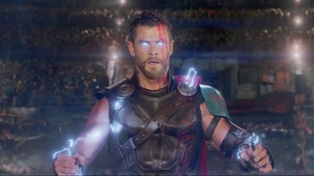 Thor mong muốn ăn đời ở kiếp với MCU mặc cho đồng đội về vườn hết ráo, thật ra vẫn được nha! - Ảnh 1.