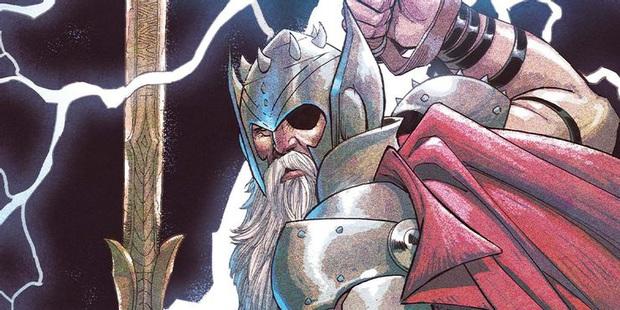 Thor mong muốn ăn đời ở kiếp với MCU mặc cho đồng đội về vườn hết ráo, thật ra vẫn được nha! - Ảnh 4.