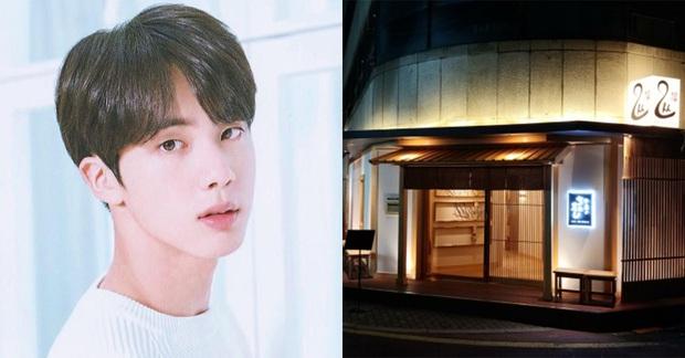 Hay tin nhà hàng của Jin (BTS) đang gặp khó khăn, fan rủ nhau đến giải cứu, còn kêu gọi quyên góp để ủng hộ idol - Ảnh 2.