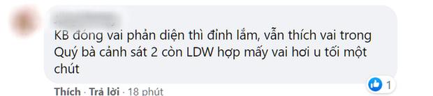 Đối đầu căng thẳng hồ ly Kim Bum trên poster Bạn Trai Tôi Là Hồ Ly mà nhìn đầu tóc Lee Dong Wook vẫn như đi lạc từ Goblin? - Ảnh 7.