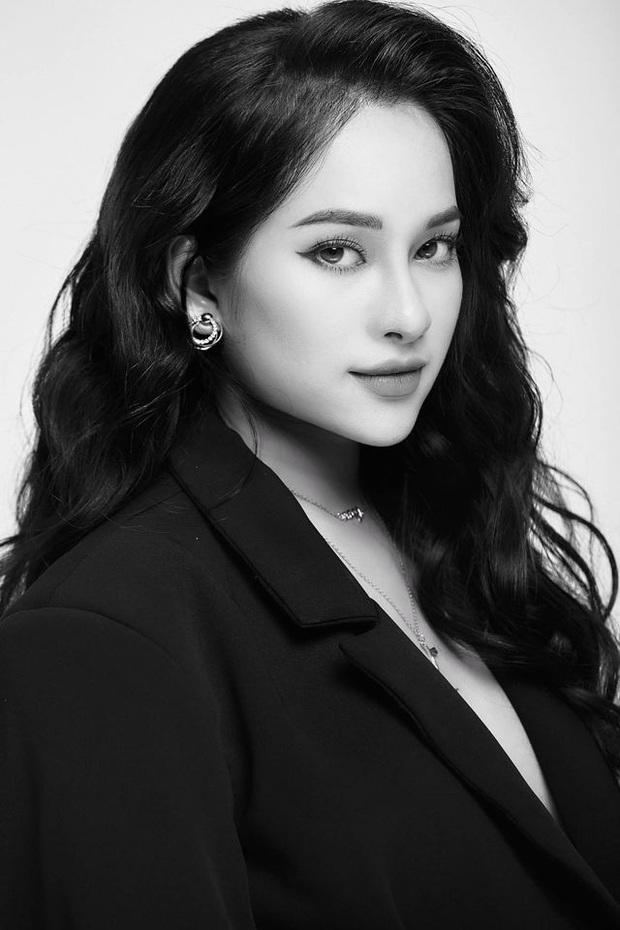 Vợ chồng Dương Khắc Linh tung bộ ảnh cực nghệ trước ngày sinh, dân tình trố mắt vì màn thả rông của mẹ bầu Sara Lưu - Ảnh 5.