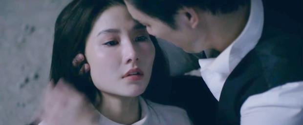 Netizen hết lời khen diễn xuất của Mạnh Trường cứu cả tập cuối Tình Yêu Và Tham Vọng - Ảnh 13.