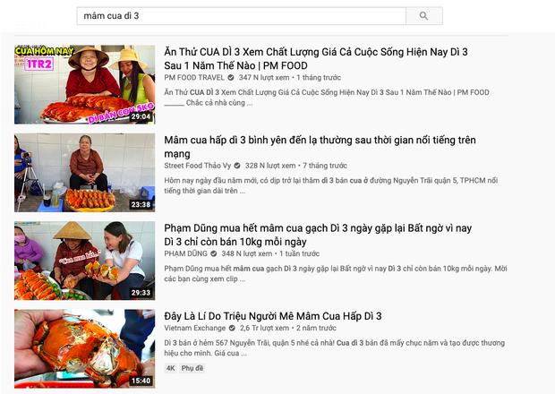 """Những hiện tượng ẩm thực """"gây bão"""" giới YouTube một thời: Lúc trước khách tranh nhau mua vì hiệu ứng đám đông, bây giờ thì thế nào? - Ảnh 4."""