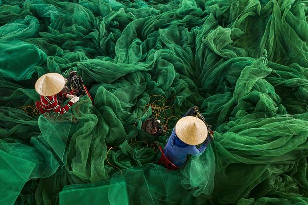 Gặp Khánh Phan - nữ nhiếp ảnh gia đưa cảnh đẹp Việt Nam vươn tầm quốc tế: Hơn 30 giải thưởng lớn nhỏ nhưng nhận phần lớn là do... may mắn - Ảnh 21.