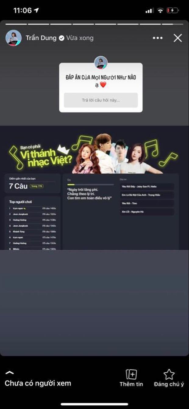 Bích Phương mất trí nhớ quên luôn hit của mình, Ngô Kiến Huy dọa từ mặt fan trong công cuộc truy lùng Vị thánh nhạc Việt - Ảnh 7.