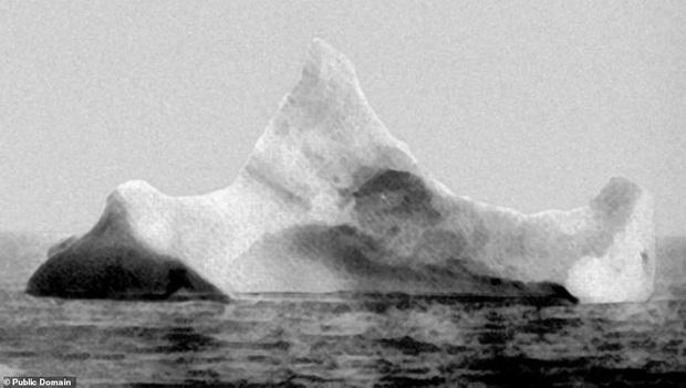 Nghiên cứu chỉ ra thủ phạm bất ngờ đứng sau bi kịch Titanic - một trong những thảm họa hàng hải kinh hoàng nhất lịch sử loài người - Ảnh 3.