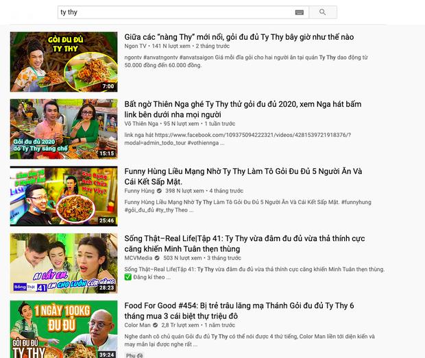 """Những hiện tượng ẩm thực """"gây bão"""" giới YouTube một thời: Lúc trước khách tranh nhau mua vì hiệu ứng đám đông, bây giờ thì thế nào? - Ảnh 11."""