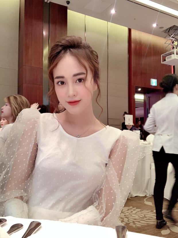 MC Bữa trưa vui vẻ VTV6 được fan bí mật gửi hồ sơ dự thi Hoa hậu, bất ngờ nhưng quyết định... thi luôn! - Ảnh 6.