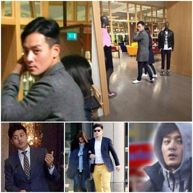 Mợ chảnh Jeon Ji Hyun đã hết... chảnh chỉ vì tóc mái, hội ngộ thái tử gia tộc Samsung một thời tại sự kiện - Ảnh 7.