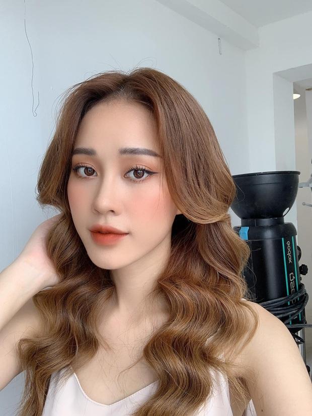 MC Bữa trưa vui vẻ VTV6 được fan bí mật gửi hồ sơ dự thi Hoa hậu, bất ngờ nhưng quyết định... thi luôn! - Ảnh 5.