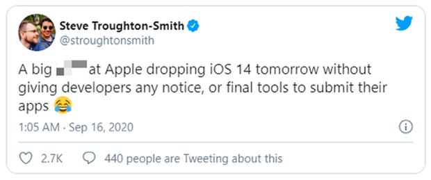 Những lý do nên và không nên nâng cấp lên iOS 14 - Ảnh 8.