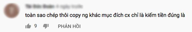 """Gần 1 tháng bị chỉ trích vì """"đạo nhái"""" bà Tân, bà Lý Vlog bị tố thêm loạt """"phốt"""": Làm video không trung thực, lãng phí thức ăn - Ảnh 3."""