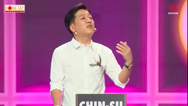 Sau tất cả Trường Giang đã lên tiếng nói rõ quan hệ với Trấn Thành, phản ứng của Hari Won mới gây chú ý - Ảnh 6.