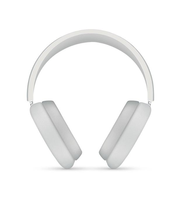 Tai nghe chống ồn mới của Apple lộ thiết kế xấu lạ - Ảnh 2.