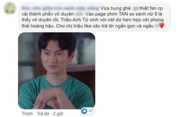 Bị fan đôi trẻ Lưu Ly Mỹ Nhân Sát ném đá tận nhà, tình mới của Thành Nghị đáp trả khiến dân tình tranh cãi gay gắt - Ảnh 7.