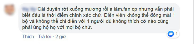 Bị fan đôi trẻ Lưu Ly Mỹ Nhân Sát ném đá tận nhà, tình mới của Thành Nghị đáp trả khiến dân tình tranh cãi gay gắt - Ảnh 9.