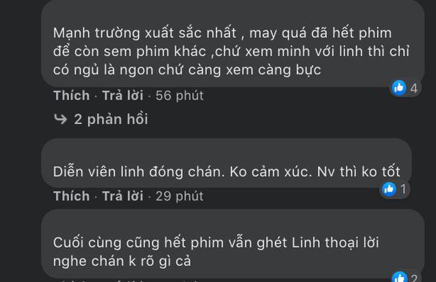 Netizen hết lời khen diễn xuất của Mạnh Trường cứu cả tập cuối Tình Yêu Và Tham Vọng - Ảnh 16.