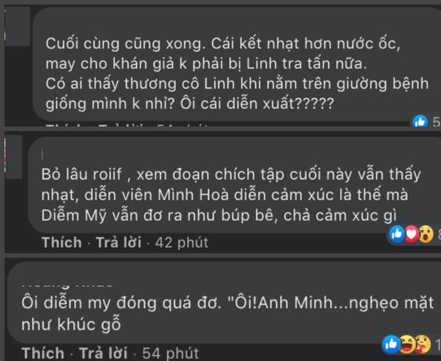 Netizen hết lời tung hô Mạnh Trường ở tập cuối Tình Yêu Và Tham Vọng nhưng Diễm My 9x thì không nha! - Ảnh 14.