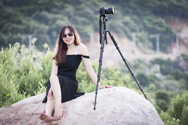 Gặp Khánh Phan - nữ nhiếp ảnh gia đưa cảnh đẹp Việt Nam vươn tầm quốc tế: Hơn 30 giải thưởng lớn nhỏ nhưng nhận phần lớn là do... may mắn - Ảnh 1.