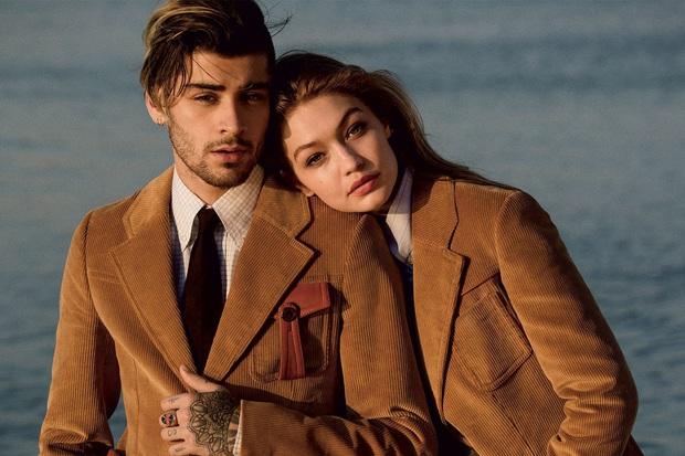 HOT: Gigi Hadid hạ sinh con gái đầu lòng cho bạn trai Zayn Malik, cục cưng siêu phẩm cả showbiz mong chờ đã ra đời? - Ảnh 2.