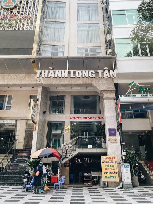 Hàng loạt khách sạn ở trung tâm Sài Gòn ngừng hoạt động, rao bán vì ngấm đòn Covid-19 - Ảnh 11.