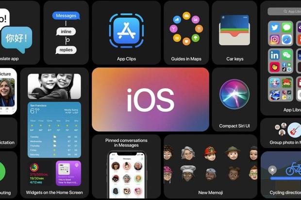 iOS 14 vừa ra mắt - Người dùng kêu gào nóng máy, giật lag, pin tụt không phanh - Ảnh 3.