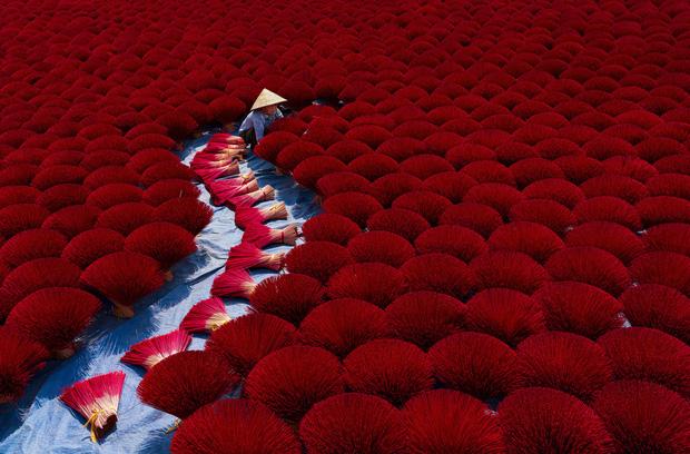 Gặp Khánh Phan - nữ nhiếp ảnh gia đưa cảnh đẹp Việt Nam vươn tầm quốc tế: Hơn 30 giải thưởng lớn nhỏ nhưng nhận phần lớn là do... may mắn - Ảnh 3.