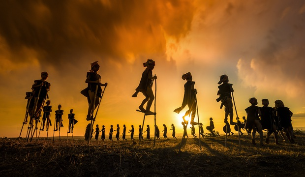 Gặp Khánh Phan - nữ nhiếp ảnh gia đưa cảnh đẹp Việt Nam vươn tầm quốc tế: Hơn 30 giải thưởng lớn nhỏ nhưng nhận phần lớn là do... may mắn - Ảnh 6.