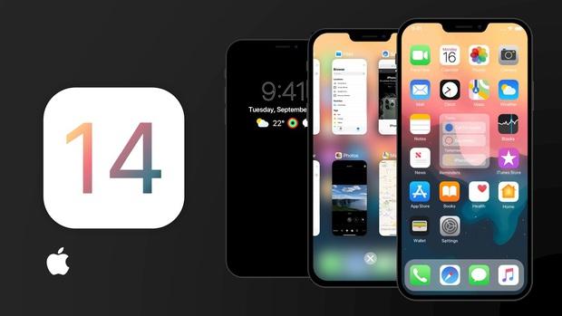 iOS 14 vừa ra mắt - Người dùng kêu gào nóng máy, giật lag, pin tụt không phanh - Ảnh 2.