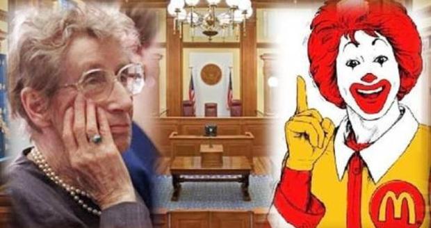 Vụ kiện lịch sử và pha xử lý cồng kềnh của ông trùm fast food McDonalds: Từ bà cụ bị bỏng vì một cốc cafe dẫn tới vụ án kinh điển, bồi thường cả triệu đô - Ảnh 1.