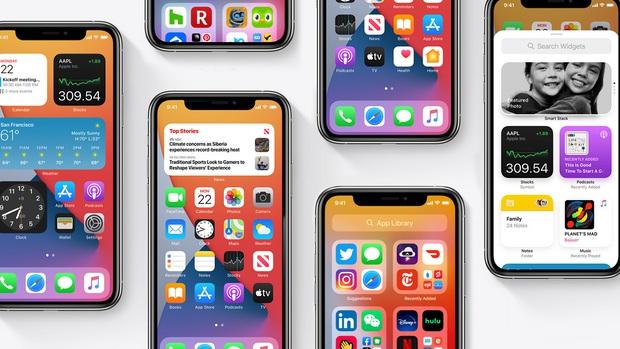 Những lý do nên và không nên nâng cấp lên iOS 14 - Ảnh 7.