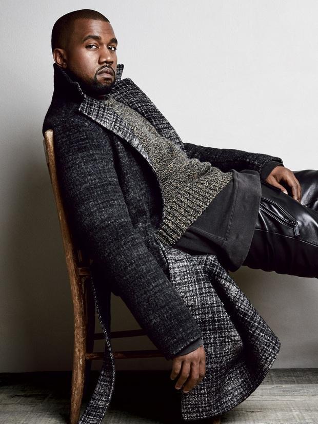 Không chỉ đi tiểu lên cúp Grammy, Kanye West còn ăn vạ cầu cứu Taylor Swift và loạt nghệ sĩ vì mất bản quyền vào tay công ty cũ - Ảnh 5.