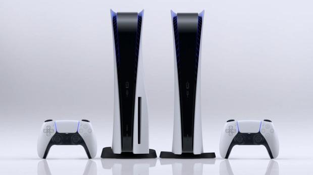 PS5 chính thức ra mắt, giá hơn 9 triệu đồng - Ảnh 1.