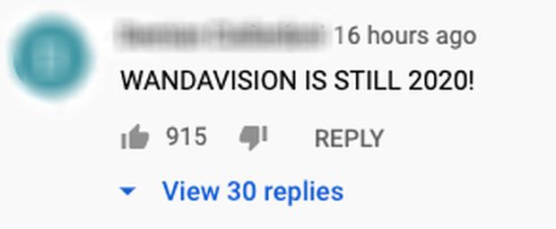 Cả thế giới dời lịch nhưng WandaVision vẫn chốt chiếu năm nay, fan Marvel mừng muốn rớt nước mắt á! - Ảnh 5.