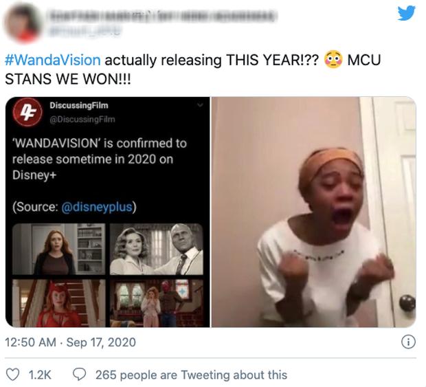 Cả thế giới dời lịch nhưng WandaVision vẫn chốt chiếu năm nay, fan Marvel mừng muốn rớt nước mắt á! - Ảnh 6.