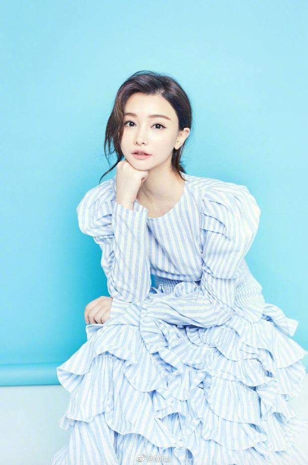 Ngắm nhan sắc Nữ hoàng eSports Trung Quốc, 31 tuổi vẫn xinh đẹp trẻ trung, chơi game sương sương mỗi năm kiếm vài chục tỷ - Ảnh 10.