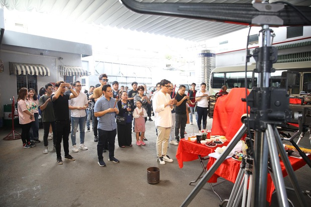Trấn Thành rục rịch đưa Bố Già lên màn ảnh rộng cùng đạo diễn Vũ Ngọc Đãng, bà con ai cũng phấn khích - Ảnh 3.