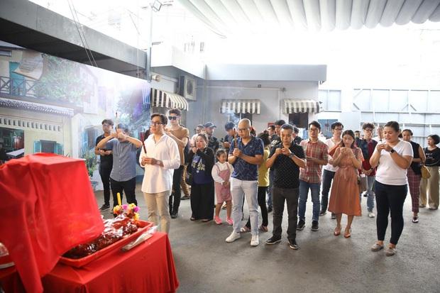 Trấn Thành rục rịch đưa Bố Già lên màn ảnh rộng cùng đạo diễn Vũ Ngọc Đãng, bà con ai cũng phấn khích - Ảnh 4.