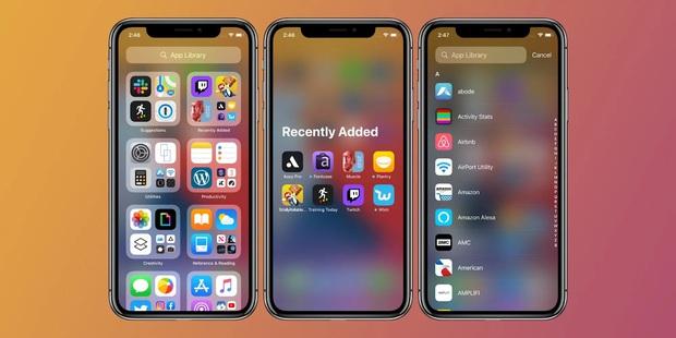Những lý do nên và không nên nâng cấp lên iOS 14 - Ảnh 2.