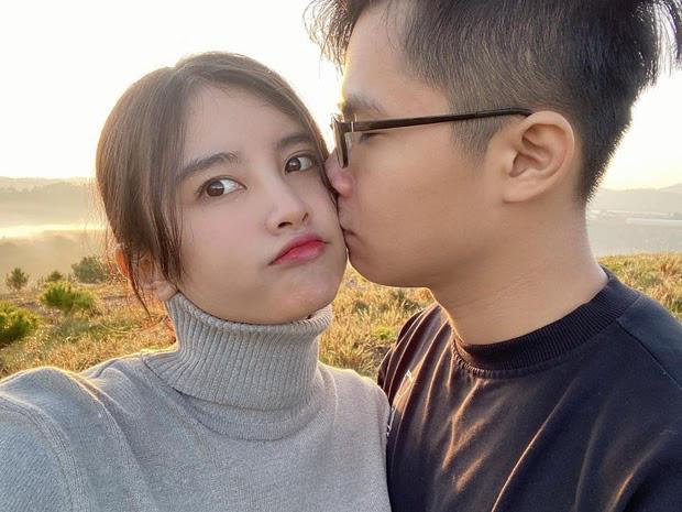 Chẳng chịu thua ADC và Kim Chung Phan, Huyền Trang (Six) cũng tổ chức sinh nhật cực ngọt cho Lai Bâng - Ảnh 4.