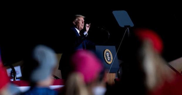 ByteDance tính kế ve sầu thoát xác, ông Trump nói không vui - Ảnh 3.
