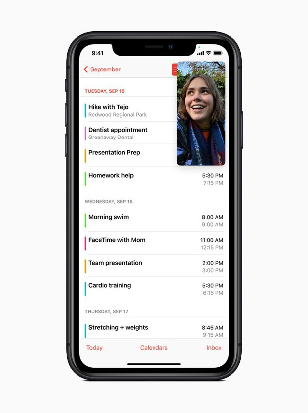 iOS 14 chính thức được tung ra - Ảnh 4.