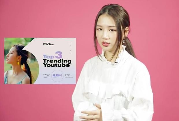 Từ phát ngôn của Trấn Thành, Minh Hằng trên show thực tế, top trending hiện có thực sự quan trọng? - Ảnh 4.