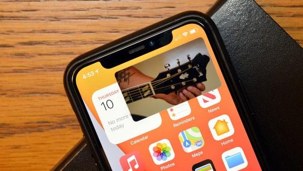 Những lý do nên và không nên nâng cấp lên iOS 14 - Ảnh 4.