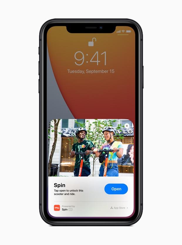 iOS 14 chính thức được tung ra - Ảnh 5.